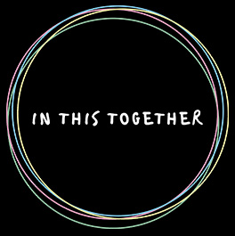 In This Together #snowballeffect